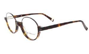 Glasögon utan styrka dam JL TitanOptik