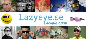 Lazyeye logo