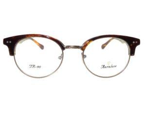 Progressiva glasögon dam Aaralase