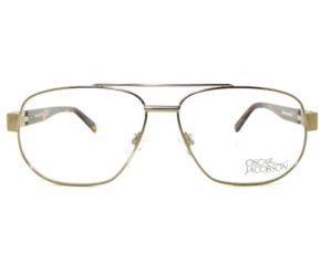 Progressiva glasögon dam Oscar Jacobsson