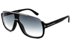 Solglasögon Tom Ford rektangulära med styrka