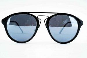 Solglasögon eXo wayfarer med styrka