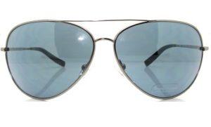 Solglasögon pilotmodell Bruno Banani med styrka