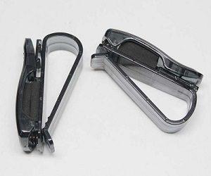 glasögonhållare till bilen