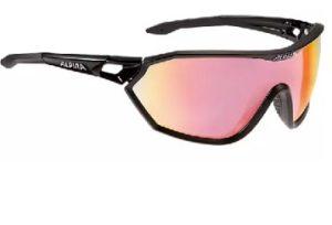 Alpina-S-Way Beachvolley glasögon