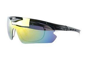 Glasögon cykel eXo Active extraoptical