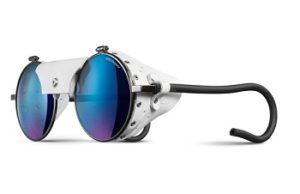 Glasögon för klättring bergsbestigning
