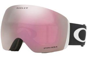 Oakley skidglasögon alpint flight deck