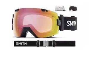 Smith skidglasögon alpint