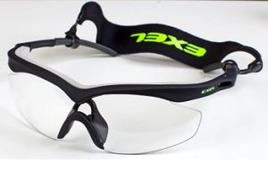 Sportglasögon innebandy Exel