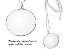 monokel silver