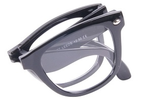 vikbara läsglasögon ifrån seole